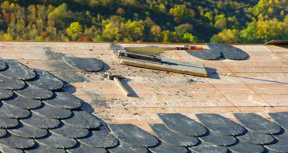 Améliorer l'isolation de la toiture