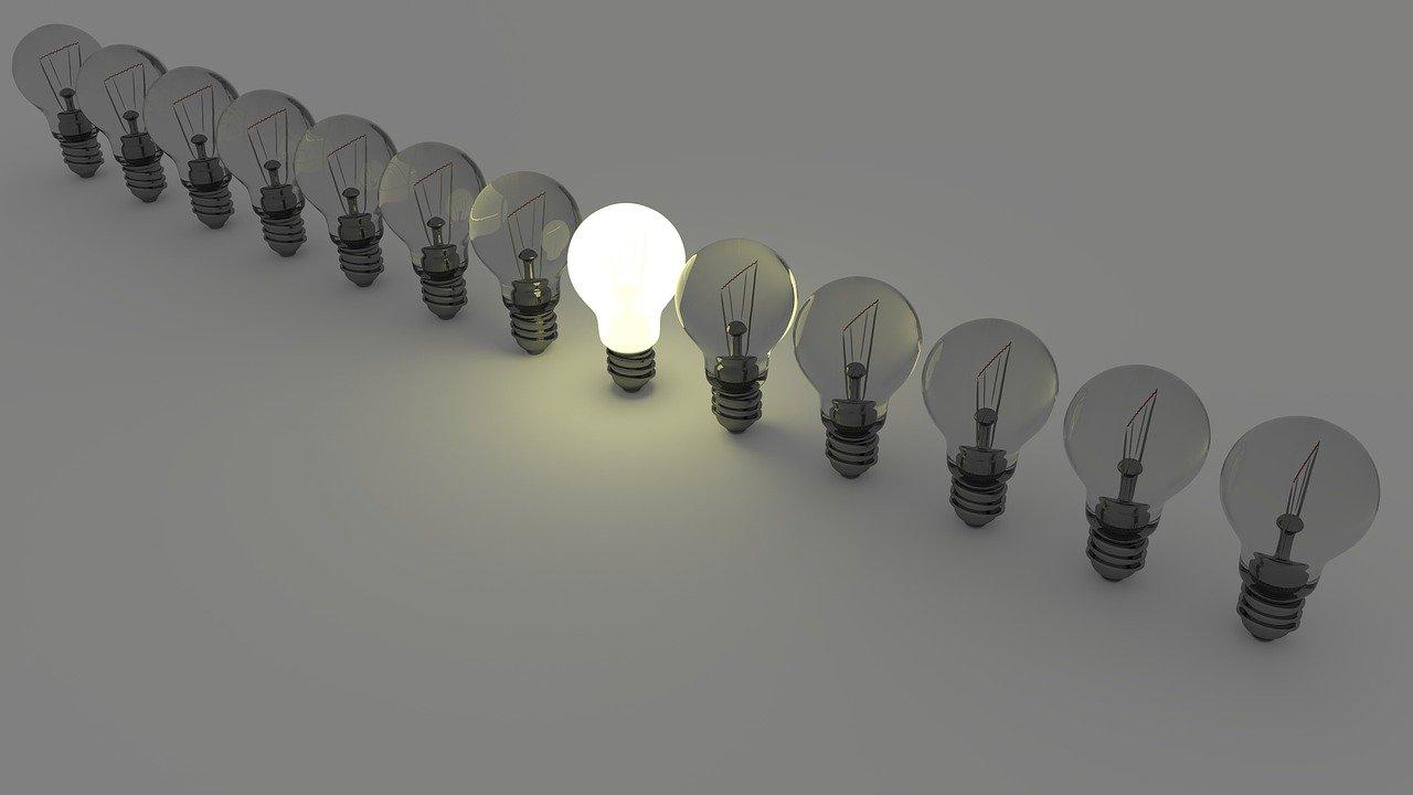 L'optimisation de l'énergie
