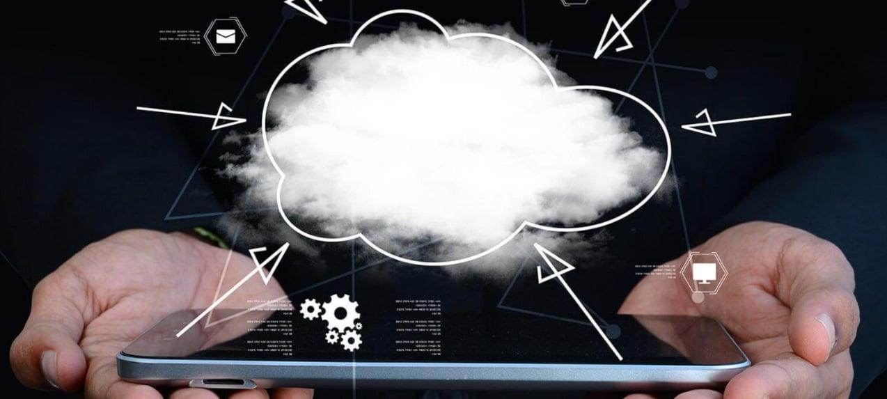 ERP Cloud : un nuage au service de votre entreprise