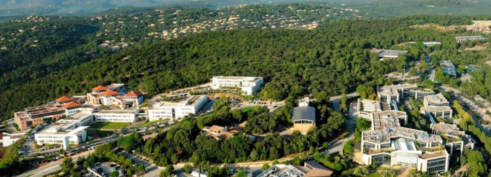 Implanter son entreprise : Valbonne, une technopole boostée par l'innovation en 2021