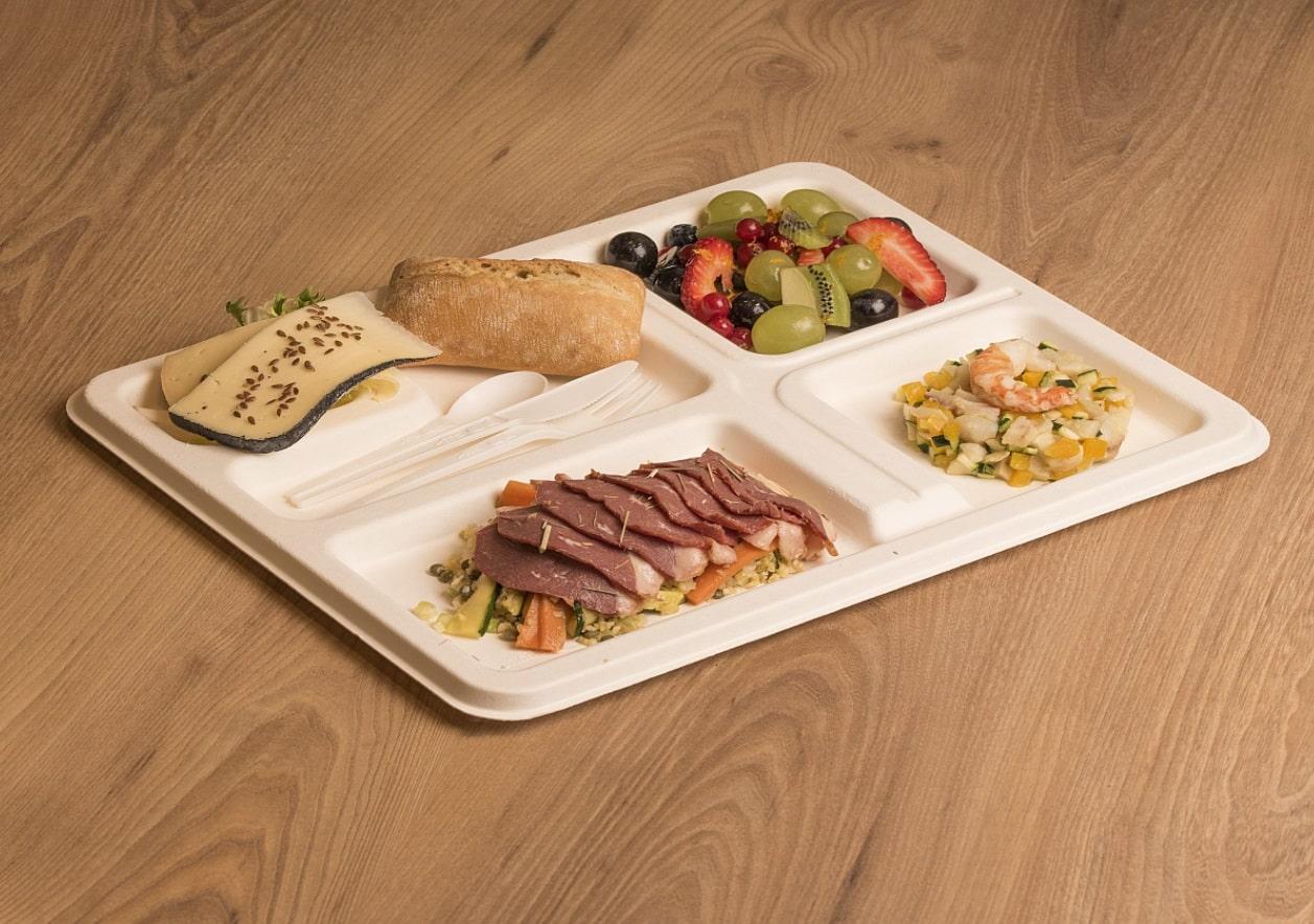 Séminaires d'entreprise : 3 avantages à opter pour des plateaux repas pour vos collaborateurs