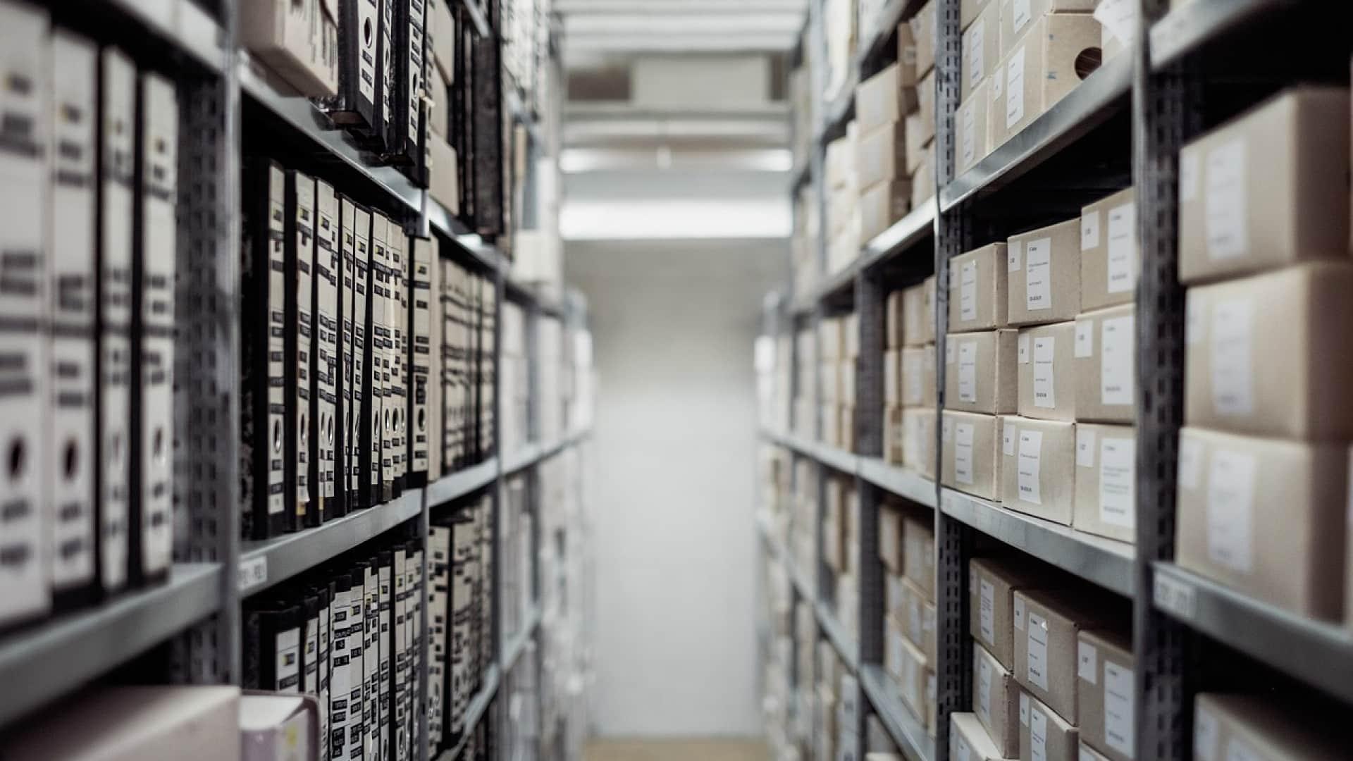 Comment organiser efficacement la dématérialisation en entreprise ?