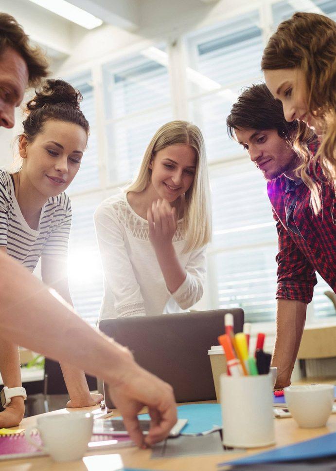Comment gérer une équipe intergénérationnelle ?