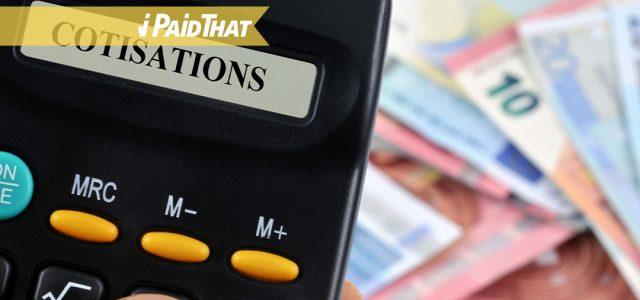 Comment calculer les charges sociales d'un salaire ?