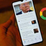 Comment supprimer l'actualité sur Google ?