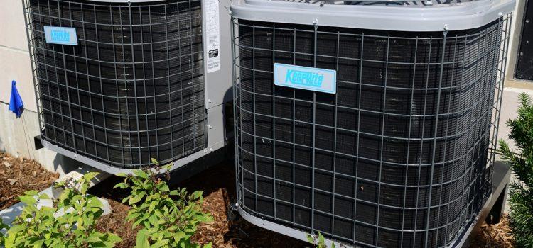 Une climatisation pour travailler dans les meilleures conditions